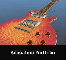 Animation Portfolio