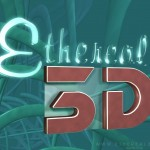 Ethereal 3D company