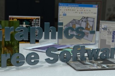 Free Graphics Software - title image
