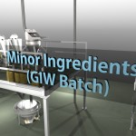 Ingredients Loading