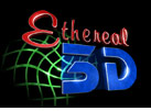 Ethereal 3D - 3D Graphics Home Page