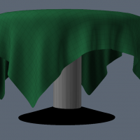 3D-018 TableCloth_3