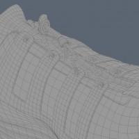 3D-024 Running Shoe_Preview 02