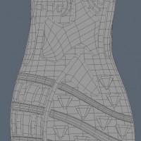 3D-024 Running Shoe_Preview 05
