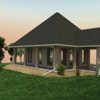 3D-026 Small Wedding Chapel_01