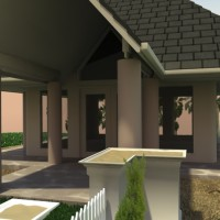 3D-026 Small Wedding Chapel_03