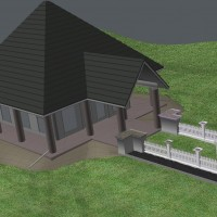 3D-026 Small Wedding Chapel_05