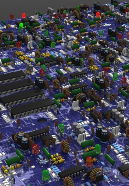 3D-044_Electronics preview 02
