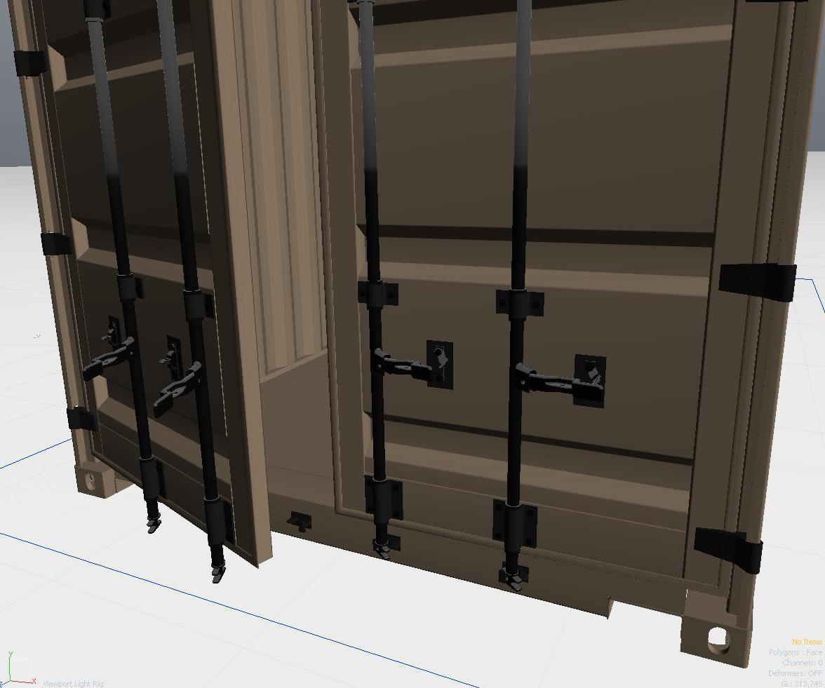 Metal Frame Exterior Doors Hollow Metal Doors Personnel
