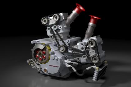 ducati 916 engine