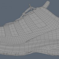 3D-024 Running Shoe_Preview 01