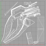 Medieval CrossBow 05